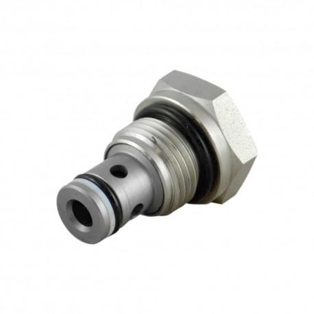Clapet anti-retour VUCN 08A (PO 1bar) 50l/mn
