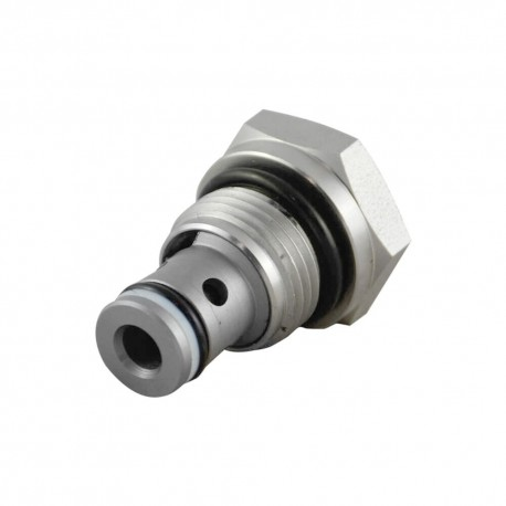Unidirectionnal check valve VUCN 08A 05 (PO 5bar) 50l/mn