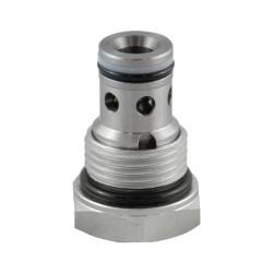 Unidirectionnal check valve VUCN 10A 09 (PO 0.5 bar) 80l/mn