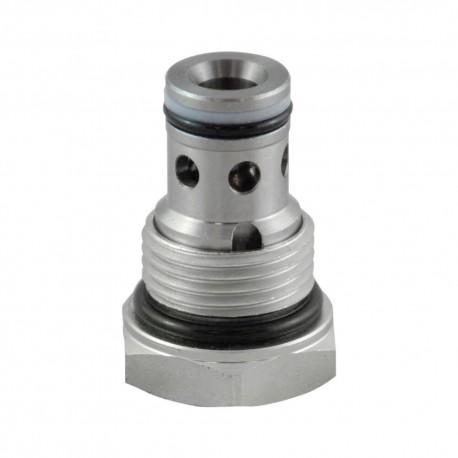 Unidirectionnal check valve VUCN 10A 09 (PO 9 bar) 80l/mn