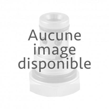 Clapet anti-retour VUCN 16A 00 (PO 1 bar) 200l/mn
