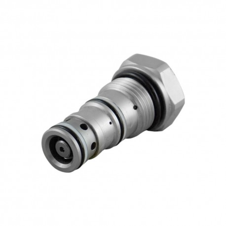 Clapet hydraulique piloté simple effet 60l/mn