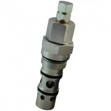 Counterbalance Cartridge 150 l/mn VBSO SEC 150.35.PB.TA.D