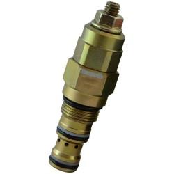 Counterbalance Cartridge 30 l/mn VBSN 08AA 4:1 350 bar