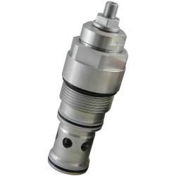 Counterbalance Cartridge 320l/mn VBSN 20 A 4:1 140-350 Bar