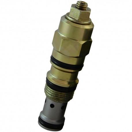 Cartouche valve d'équilibrage 60 l/mn tarée à 125 bar