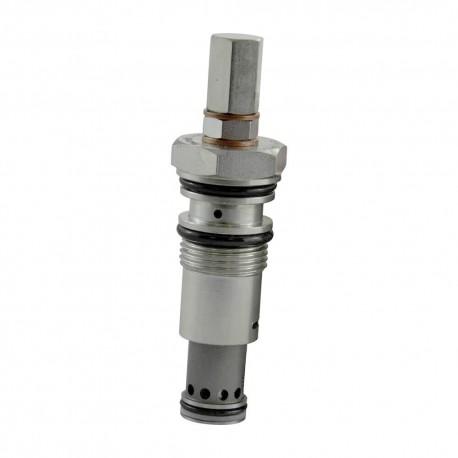 Pressure reducer 120l/mn Cartridge VRP 150.200 bar