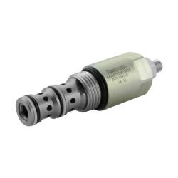 Pressure reducer 60l/mn cartridge VRPX 10A 35 à 140 bar