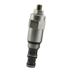 Pressure reducer 30l/mn Cartridge VRPR 10A 28 à 80 bar