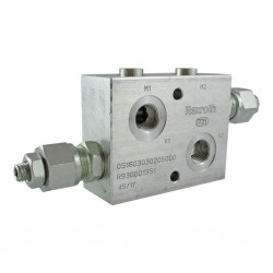 VSDI 30 38 10 (30 à 100 bar)