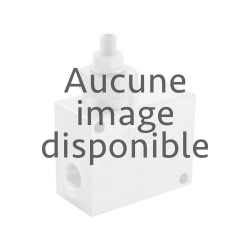 Séquence 10l/mn 1/4 VSQ 10 N 14 100 bar