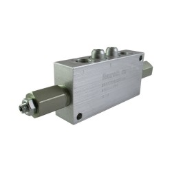 dual counterbalance 1/2 VBSO DE 12 35.A