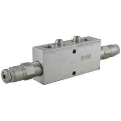 dual counterbalance 1/2 VBSO DE NA 12 35