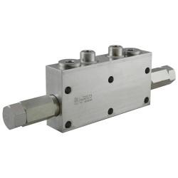 dual counterbalance 3/4 VBSO DE FC NA 34 1:3 35