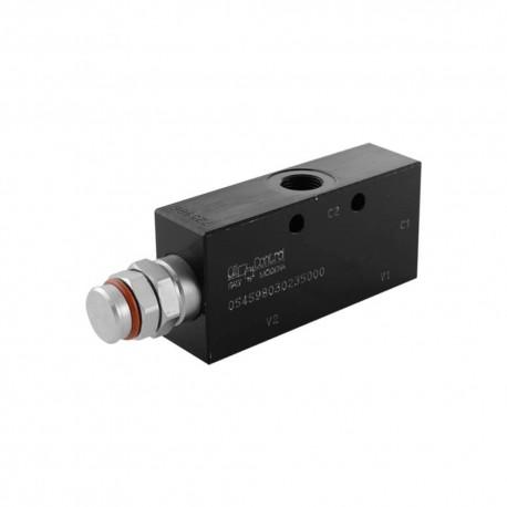 Single counterbalance 3/8 VBSO SE CCAP 78 4A