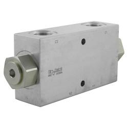 Clapet piloté DE 3/4 VSO DE 34 MP 8 bar