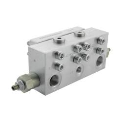 VBSO DE VF 30 FM 12 20 (60 à 250 bar) pour moteur A2FE 28-32