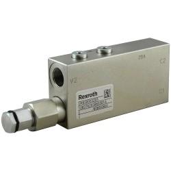 Single counterbalance A VBSO SE CC 30 PL 4A 18x15 35 01A