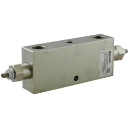 dual counterbalance 1/2 A VBSO DE 30 CSL VF 12 35 A 11:1