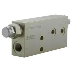 Motor valve A VBSO SE CCAP 33 12 35 13.2: 1 D