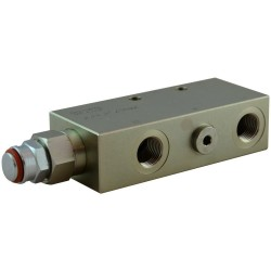 Single counterbalance 3/4 A VBSO SE 33 CCAP PL VUR 34 35C 4:1