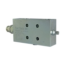 OCGF - Equilibrage SE 3/4 A VBSO SE 33 FC1 34 1/4 PLVUR 35 (100 à 350 bar)