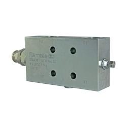 OCGF - Single counterbalance SE 3/4 A VBSO SE 33 FC1 34 1/4 PLVUR 35
