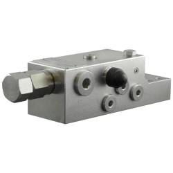 Clapet de sécurité hydraulique A VBC 90 FC flasquable