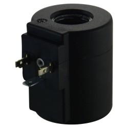 Bobine distributeur hydraulique C45 BOSCH 12 volts33W