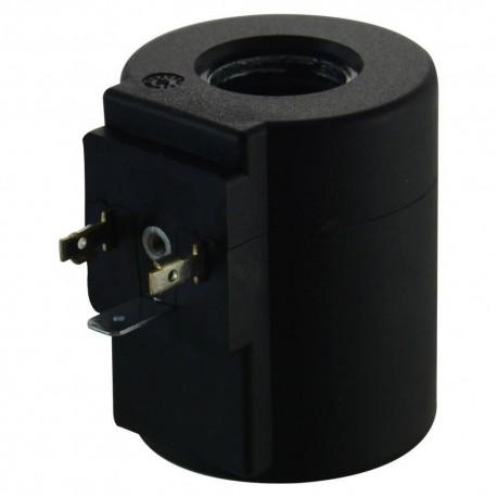 Bobine distributeur hydraulique REXROTH 27 volts C4501
