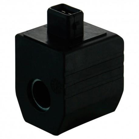 Bobine distributeur hydraulique C36 REXROTH 12 amp junior
