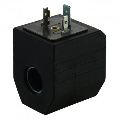 Bobine distributeur hydraulique REXROTH 48 volts C3601