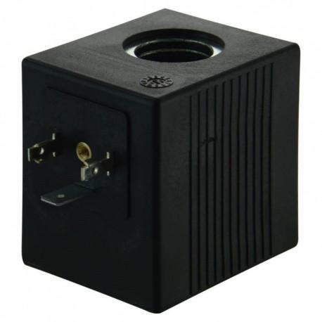 Bobine distributeur hydraulique REXROTH 24 volts C48D1