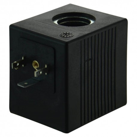 Bobine distributeur hydraulique REXROTH 48 volts C48D1