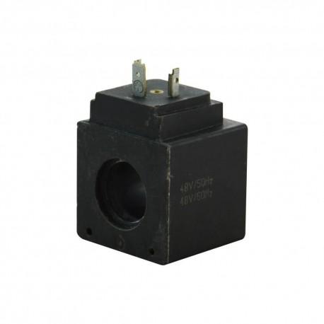 Bobine distributeur hydraulique REXROTH 48 volts K14