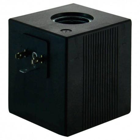 Bobine distributeur hydraulique REXROTH 24RAC C6501
