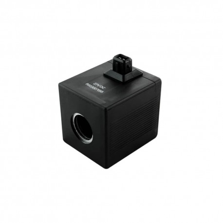 Bobine distributeur hydraulique REXROTH 27 volts C6503
