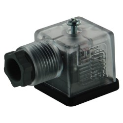 connector Led 24v dc/ac