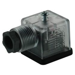 Connecteur Led 48v dc/ac