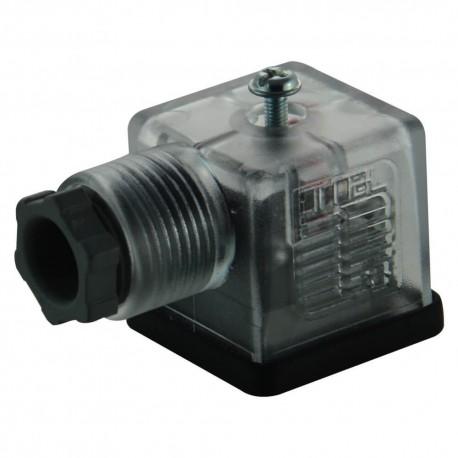 Connecteur Led 230v dc/ac