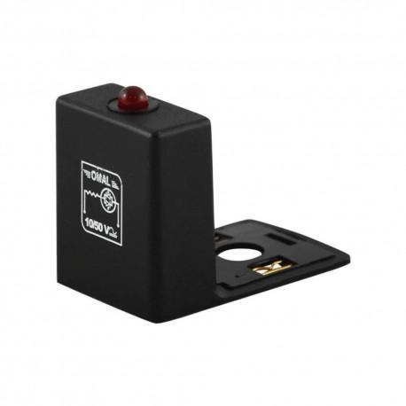 Connecteur adaptateur lumineux 10/50