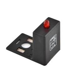Connecteur adaptateur lumineux 12v