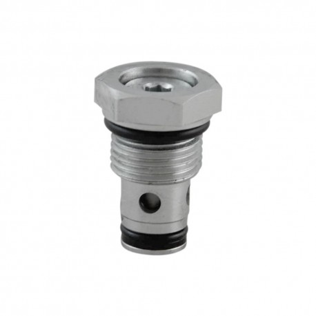 Clapet anti retour hydraulique 25 l/mn M18x1.5 métrique