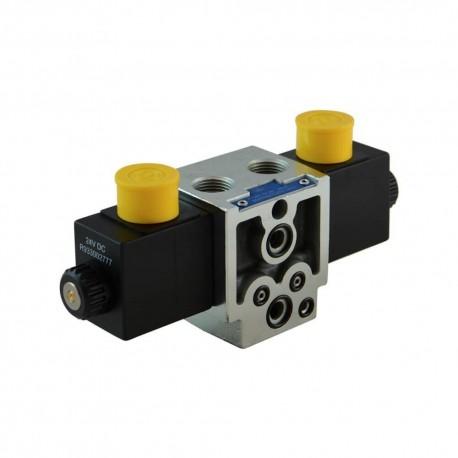Emp. 4x3 15l/mn CF EDB LS .3/8''.B201 bob 24vcc C31