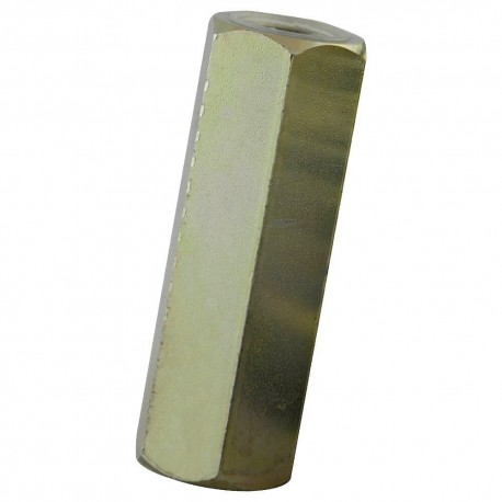 Clapet anti retour hydraulique M18x150 tarage 0,5b