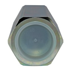 OCGF - Unidirectionnal check valve 1''1/2 2 bar (450l/mn 250 bar)