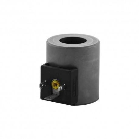 Bobine distributeur hydraulique REXROTH 24 volts KUDSR