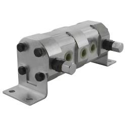 Diviseur de débit Gr.1 1.6cc à 2 éléments