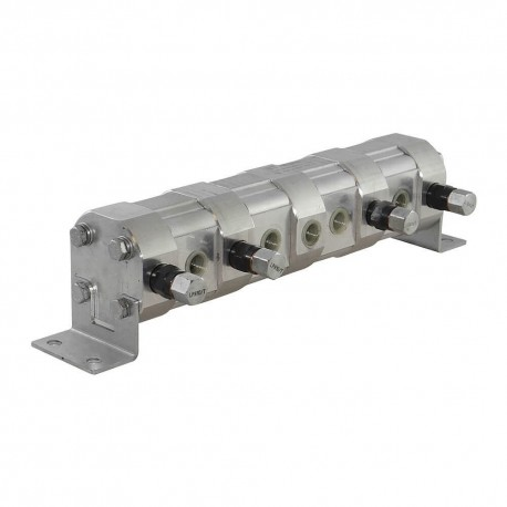 Diviseur de débit Gr.1 4 éléments 1.6cc