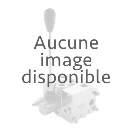 Distributeur empilable 150l/mn - 2 éléments